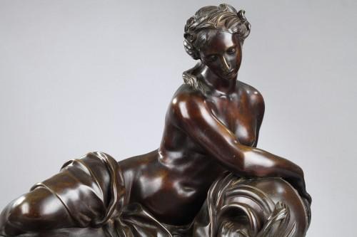 Sculpture  - Spring - unsigned 19th c. sculpture