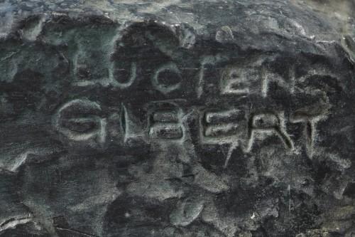 La Vigne - Lucien GIBERT (1904-1988) -