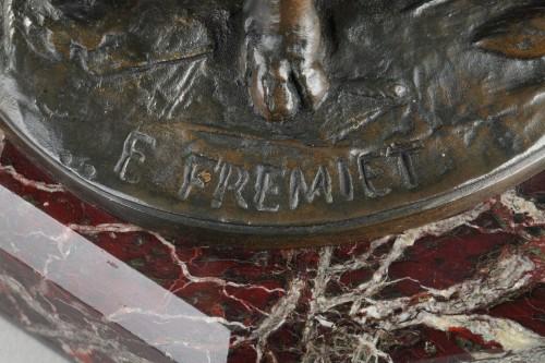 Ravageot and Ravageode - Emmanuel FREMIET (1824-1910) -