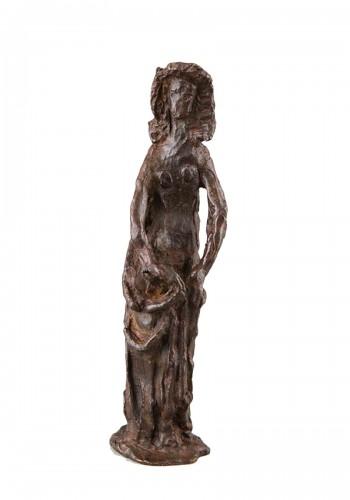 Manteau (coat) - Apel.les Fenosa (1899-1988)