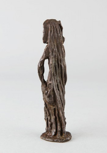 Manteau (coat) - Apel.les Fenosa (1899-1988) - Sculpture Style 50