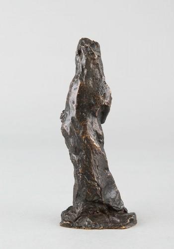 Shawl - Apel.les Fenosa (1899-1988) - Sculpture Style