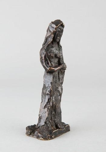 Sculpture  - Shawl - Apel.les Fenosa (1899-1988)