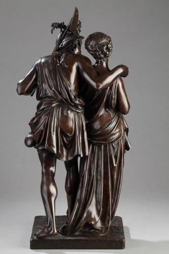 Family of Gardeners - Henry Etienne DUMAIGE (1830-1888) -