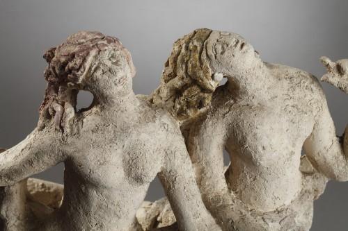 Spring - Alfred JANNIOT (1889-1969) - Art Déco