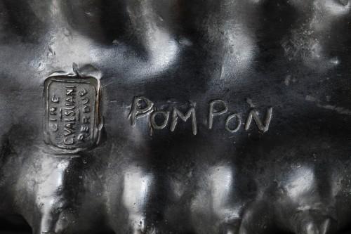Sow - François POMPON (1855-1933) -