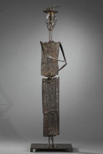 The Parisian - CESAR (1921-1998) - Sculpture Style 50