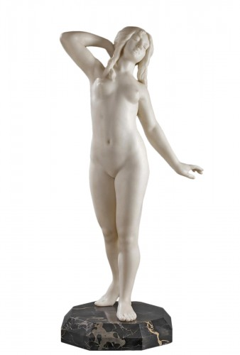 Dawn - Dominique ALONZO (active between 1912 and 1926)