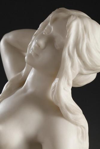 Art nouveau - Dawn - Dominique ALONZO (active between 1912 and 1926)