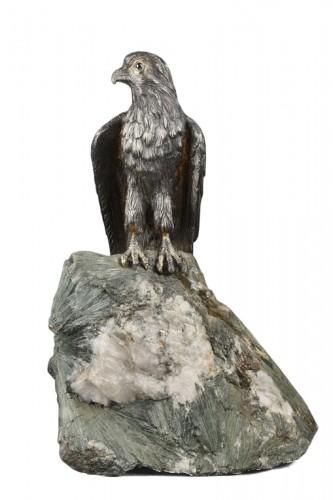 Hawk - Lasbleiz Fournier Vitiello