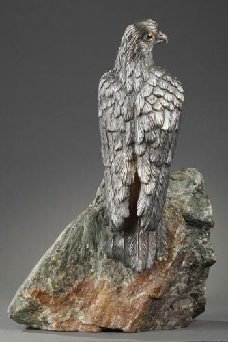 Hawk - Lasbleiz Fournier Vitiello -
