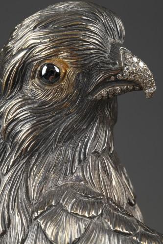 20th century - Hawk - Lasbleiz Fournier Vitiello