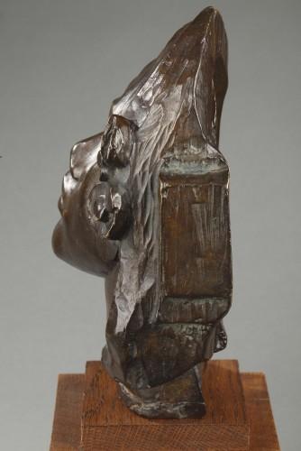 20th century - Tahitian head - Paul GAUGUIN (1848-1903)