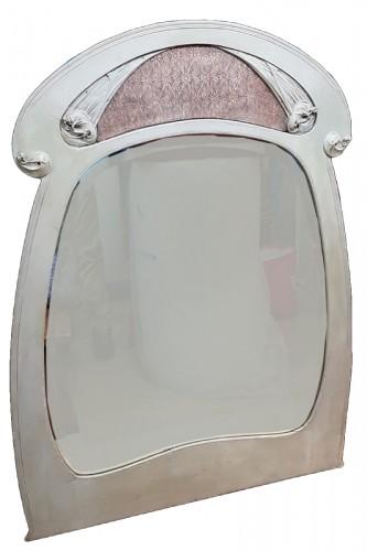 Large mirror - Hector GUIMARD (1867-1942)