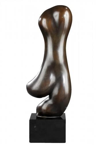 Burst - Baltasar LOBO (1910-1993)