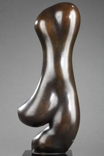 Burst - Baltasar LOBO (1910-1993) - Sculpture Style 50