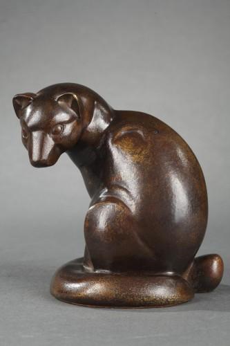 Antiquités - Genet - Gaston Le Bourgeois (1880-1956)