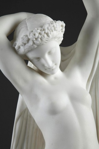 Daytime - James PRADIER (1790-1852) -