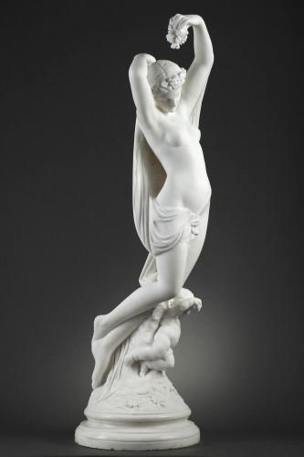 19th century - Daytime - James PRADIER (1790-1852)