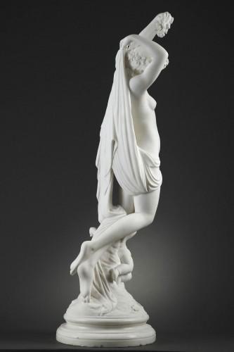 Daytime - James PRADIER (1790-1852) - Louis-Philippe