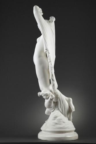 Louis-Philippe - Daytime - James PRADIER (1790-1852)
