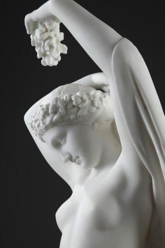 Antiquités - Daytime - James PRADIER (1790-1852)