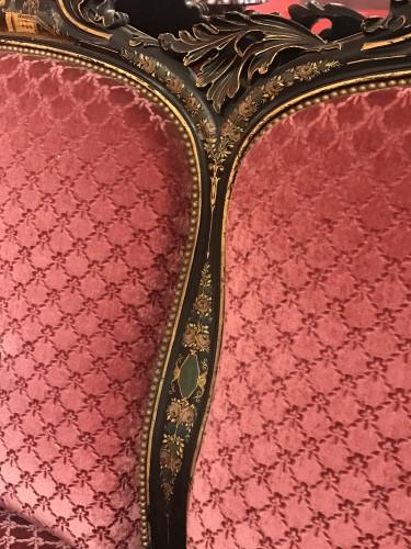 19th century - Napoleon III style Set
