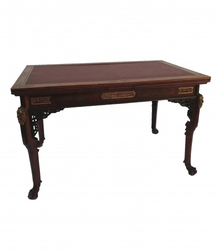 Furniture  - Gabriel Viardot, Writing desk