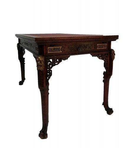 Gabriel Viardot, Writing desk  -