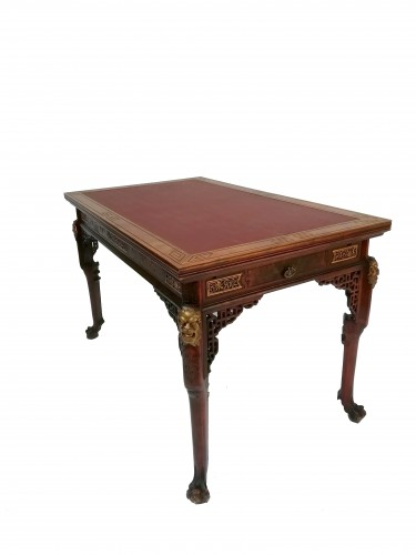 Antiquités - Gabriel Viardot, Writing desk