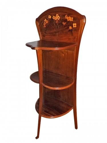 Camille Gauthier - Art Nouveau High Stand