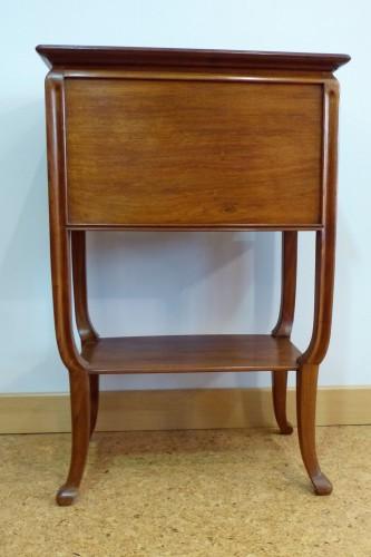 Furniture  - Louis Majorelle, small Art Nouveau console