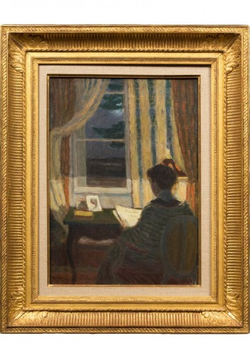 Eugène-Antoine Durenne (french, 1860-1944)