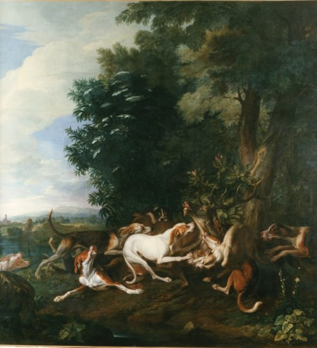 Alexandre-François Desportes (1661-1743)