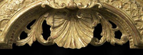 18th century - A Louis XIV mirror