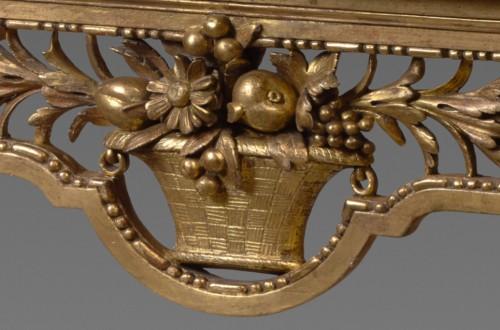 18th century - A Louis XVI provençale console