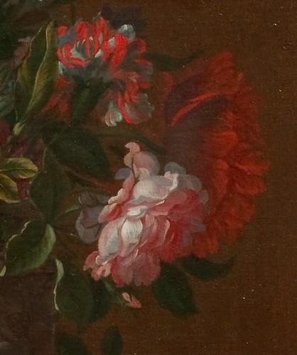 Jean-Baptiste Monnoyer- Still life : Flowers17th Century - Paintings & Drawings Style