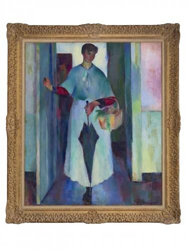Ottmann Henry (1877 - 1927)