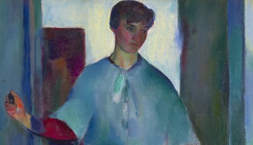 Ottmann Henry (1877 - 1927) - Paintings & Drawings Style