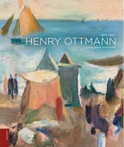 Ottmann Henry (1877 - 1927) -