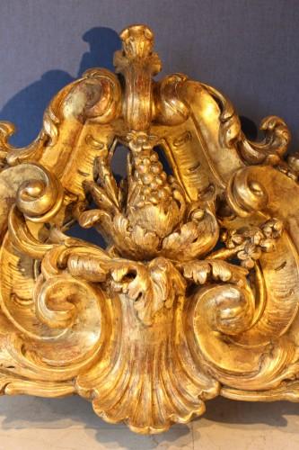 18th century - Louis XV Period  - Console
