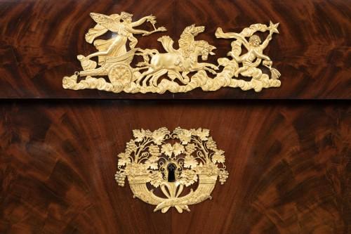 Artistic secretary of the Empire period - Furniture Style Empire