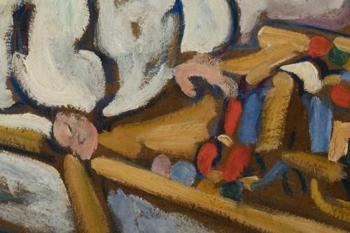 "Louis Valtat (1869-1952) - ""Jean"" circa 1908, Fauve Period -"