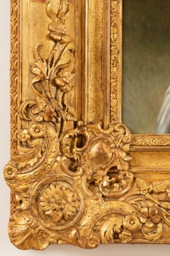 Portrait of a Woman - Louis Armand Huet,1902 -