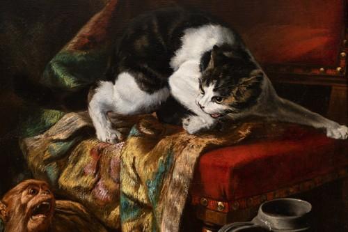 Antiquités - Auguste Aristide F. CONSTANTIN (1824-1895) - Still Life