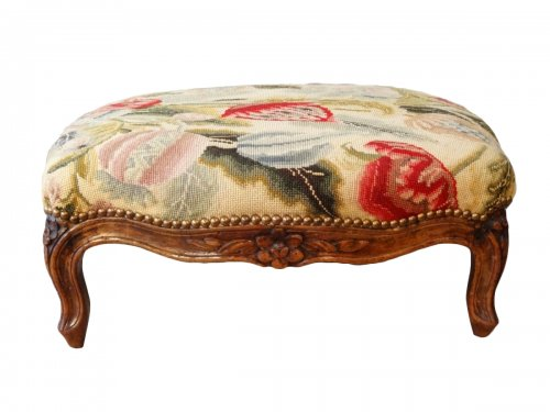 French Louis XV Stool
