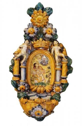 Italian stoup 17th century