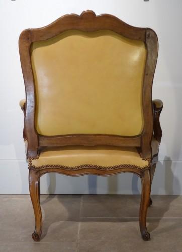 Seating  - Louis XV Armchair 18th Century
