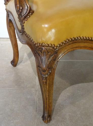 Louis XV Armchair 18th Century -