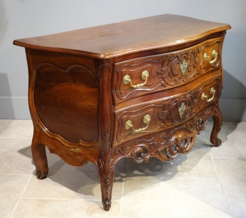 French18th Century Provencal Commode -